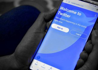 Twitter takes action