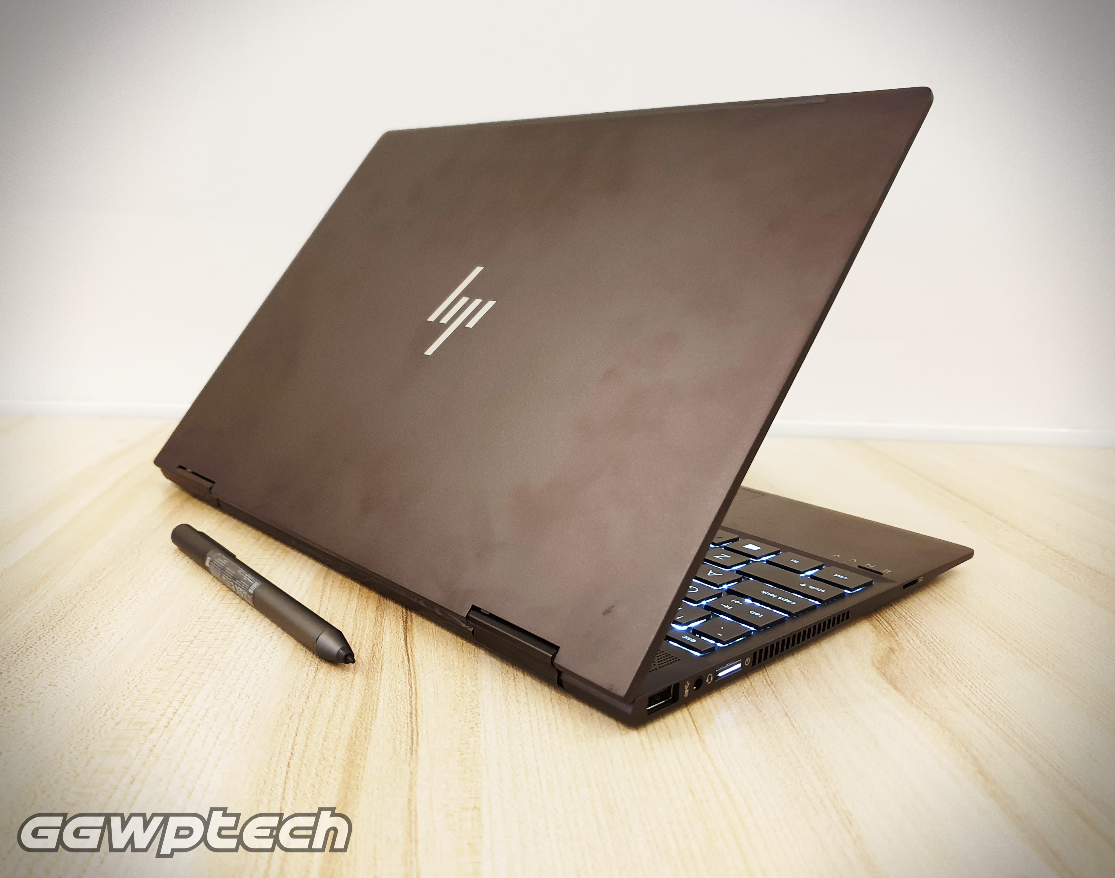 HP Envy x360 13 review | Our first look at the Ryzen powered laptops
