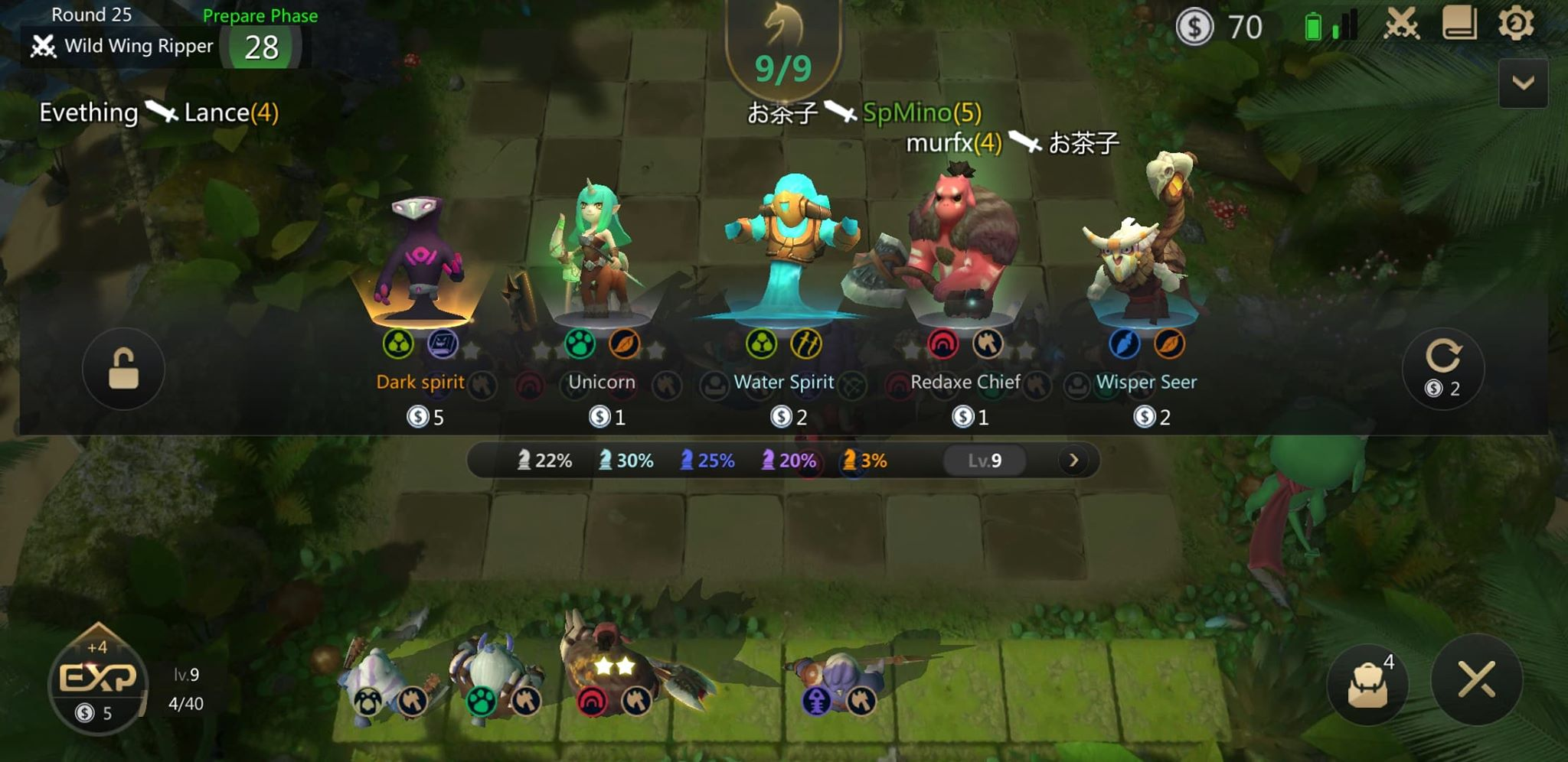 REVIEW | Auto Chess Mobile – Mobile RNG without the Cashout