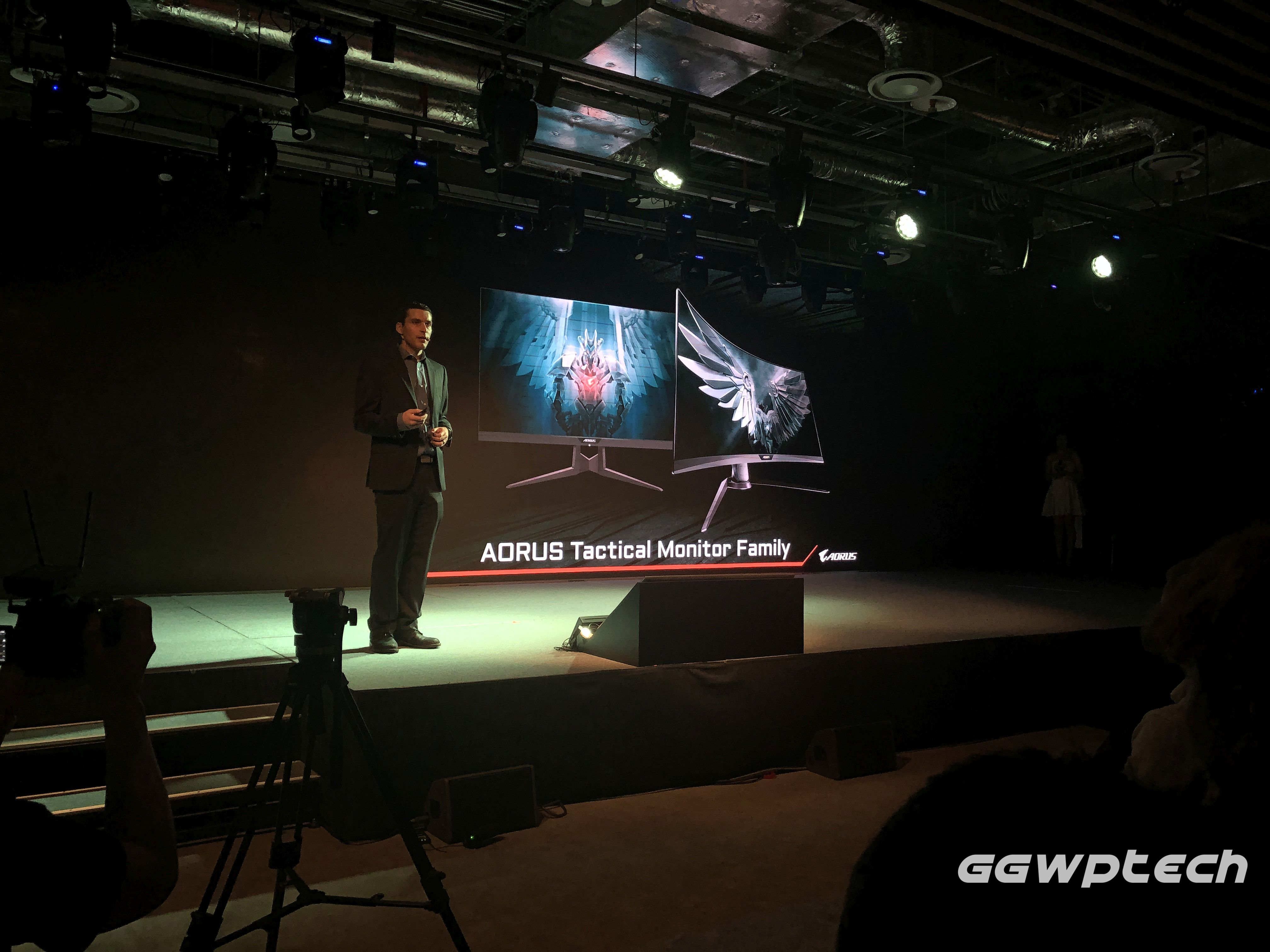 """COMPUTEX 2019 