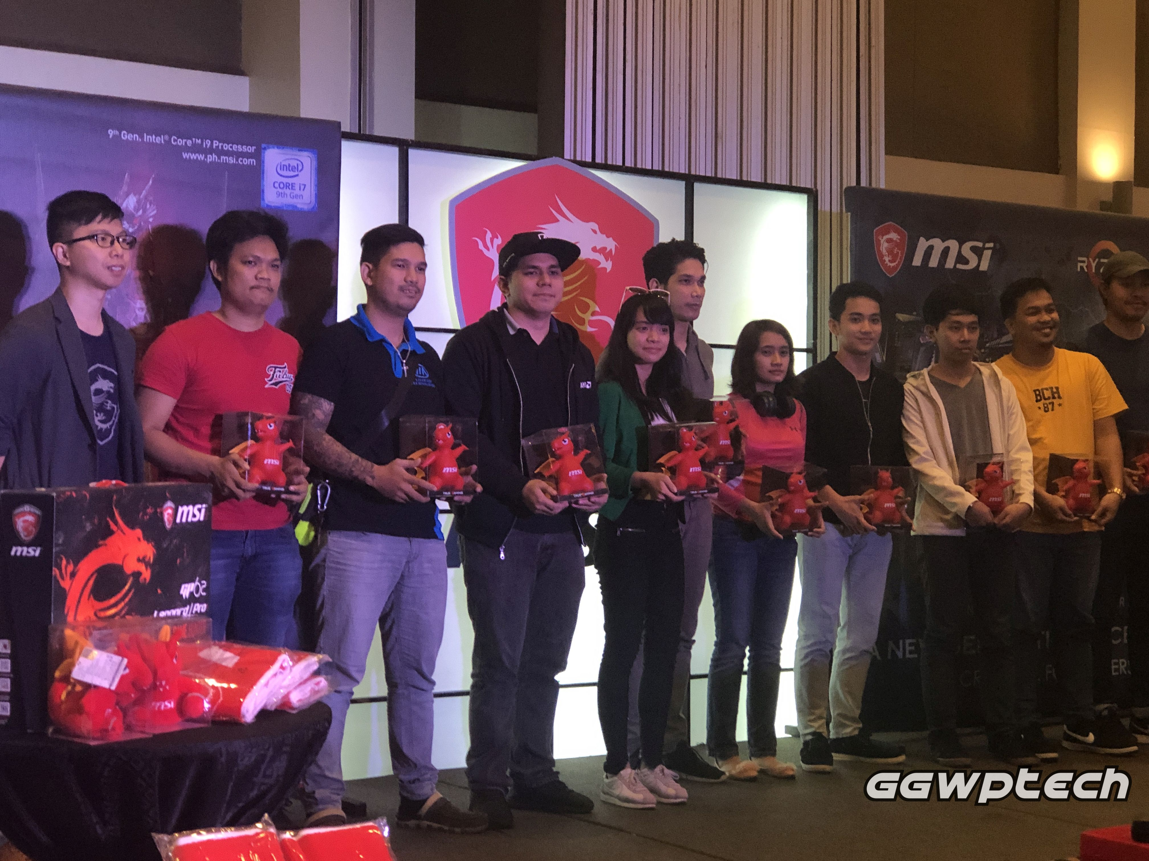 EVENT   MSI Gaming x Discovery Channel – ESPORTS: The Rise of the New King