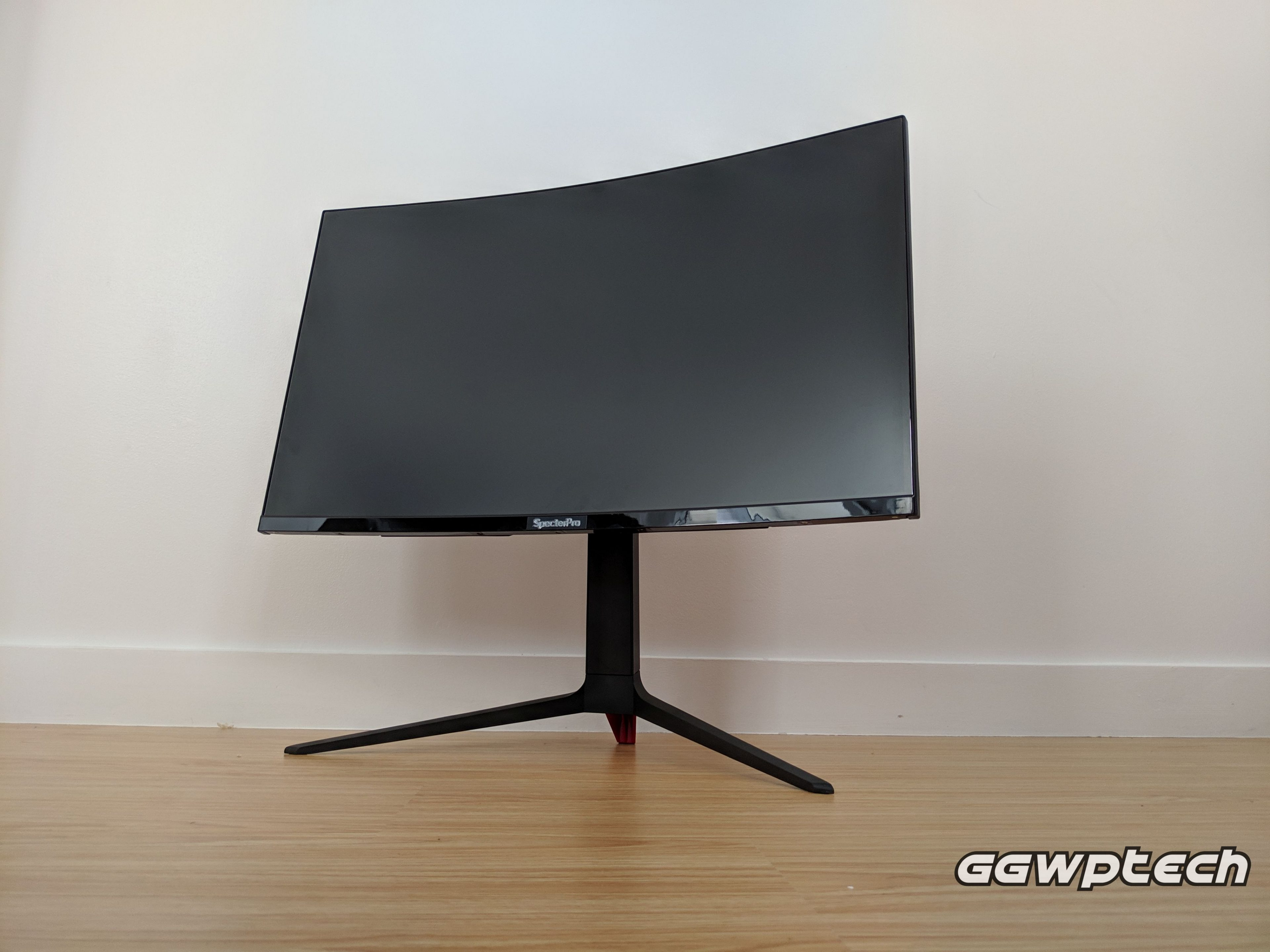 REVIEW | SpecterPro XT27Q 165hz 2k Curved Monitor – 1440p Goodness Without the Pricetag