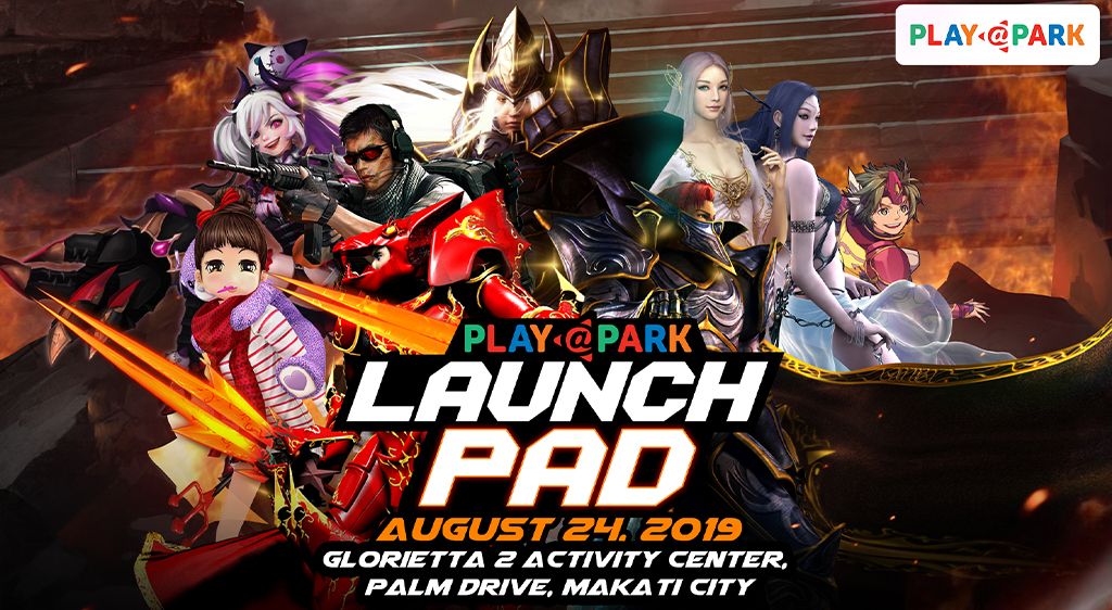 What To Expect At PlayPark Launchpad