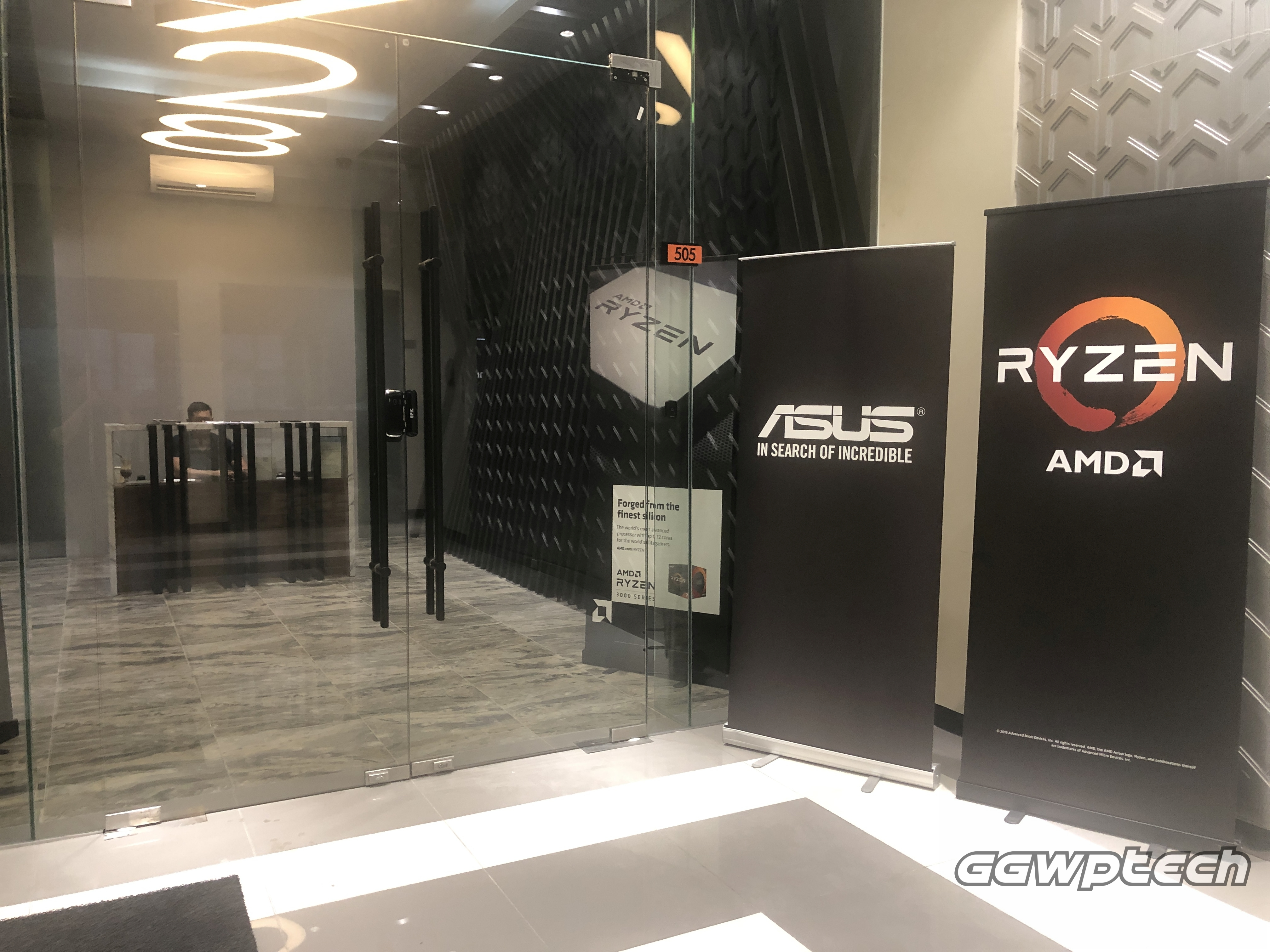 EVENT   AMD x ASUS Create-Your-Content Workshop