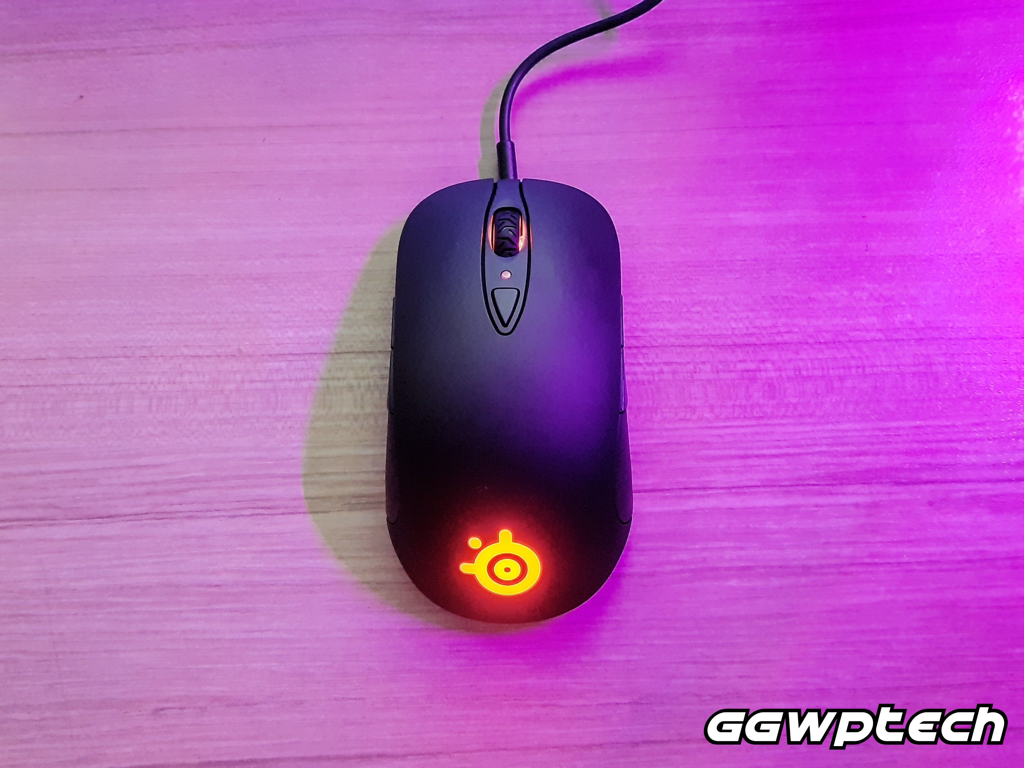 REVIEW | SteelSeries Sensei Ten - A Return with an Upgrade