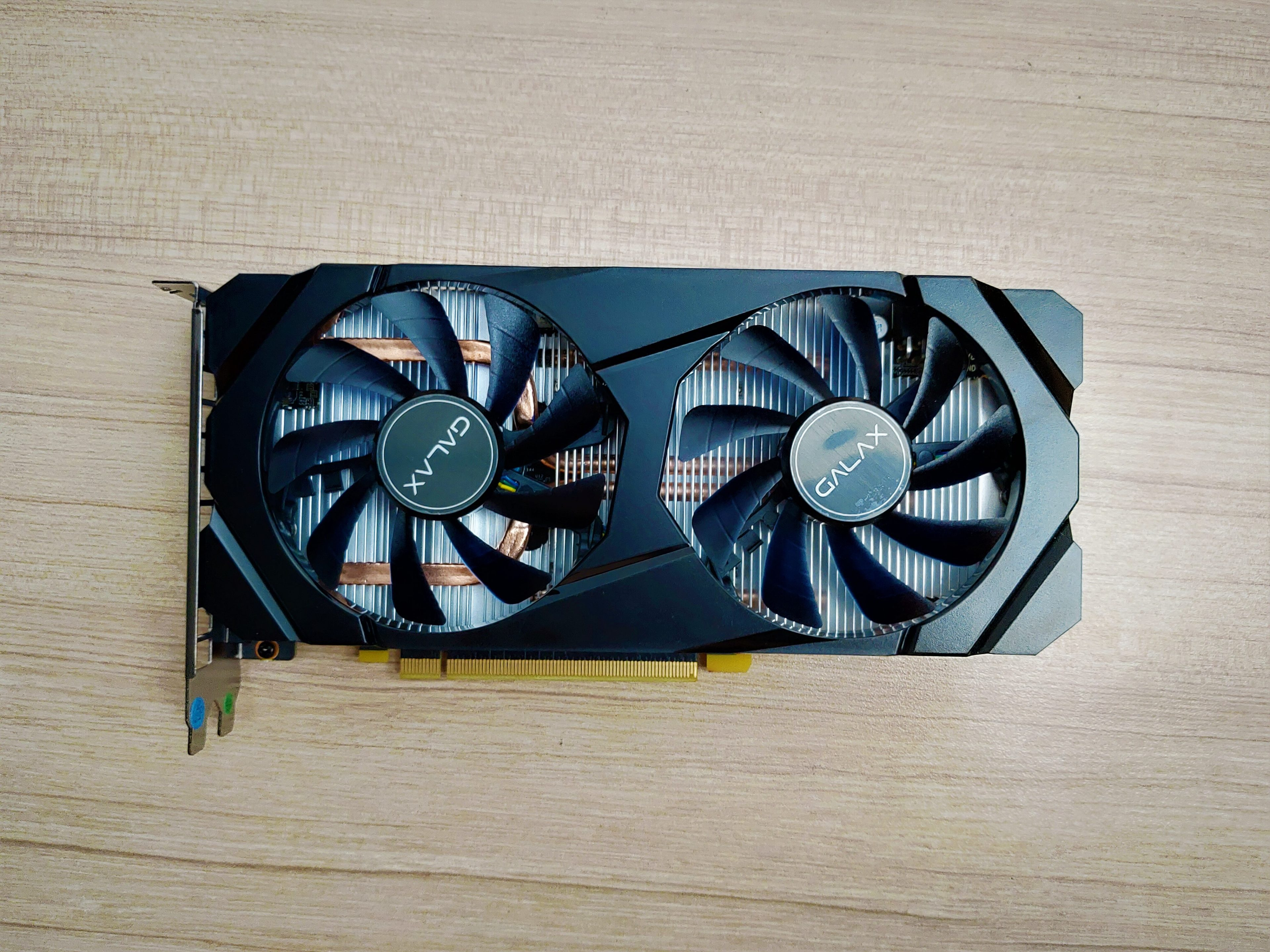 REVIEW | Galax GTX 1660 Super: The Difference
