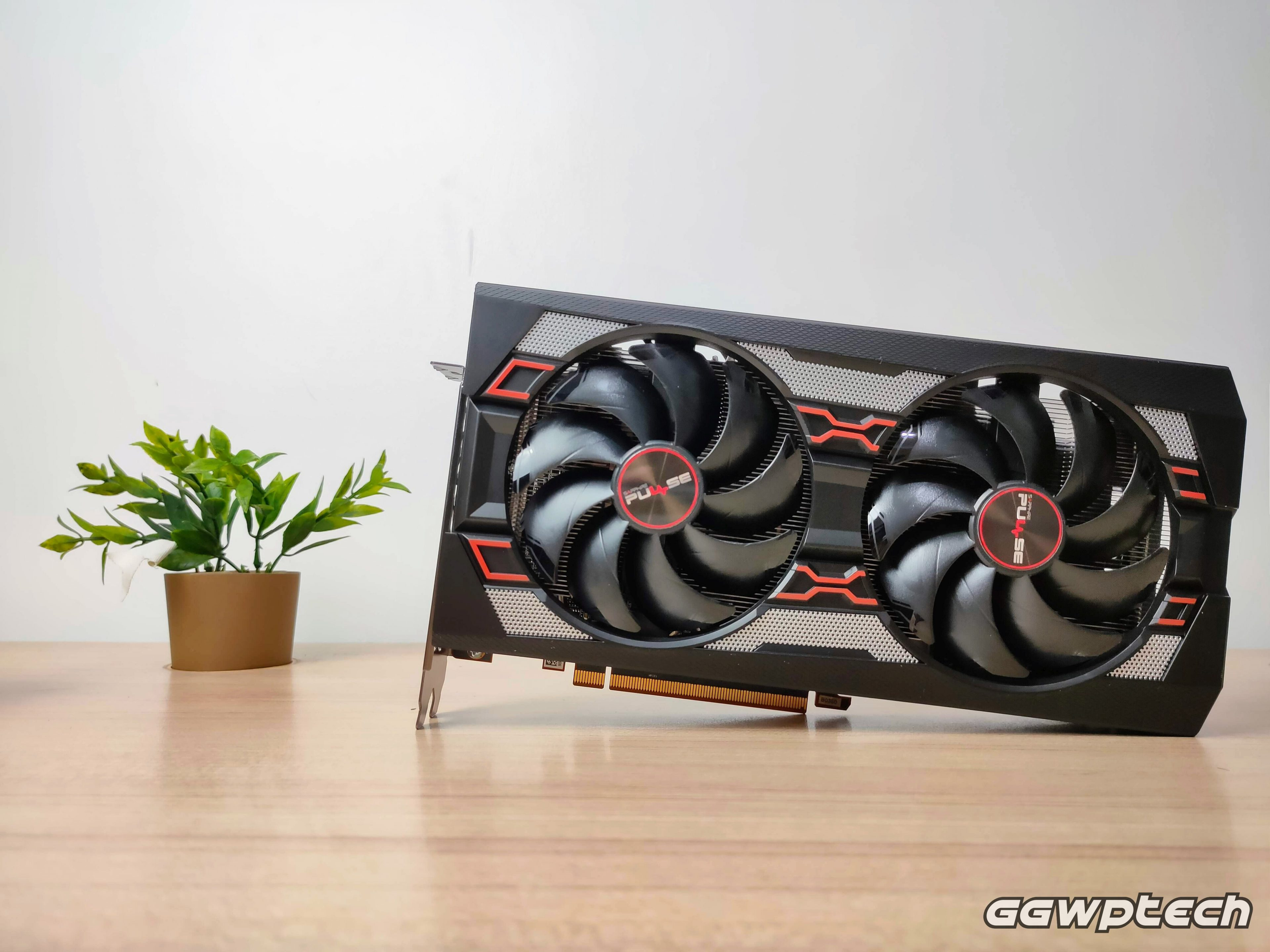 Sapphire Pulse RX 5600XT review – Ultimate 1080p gaming graphics card
