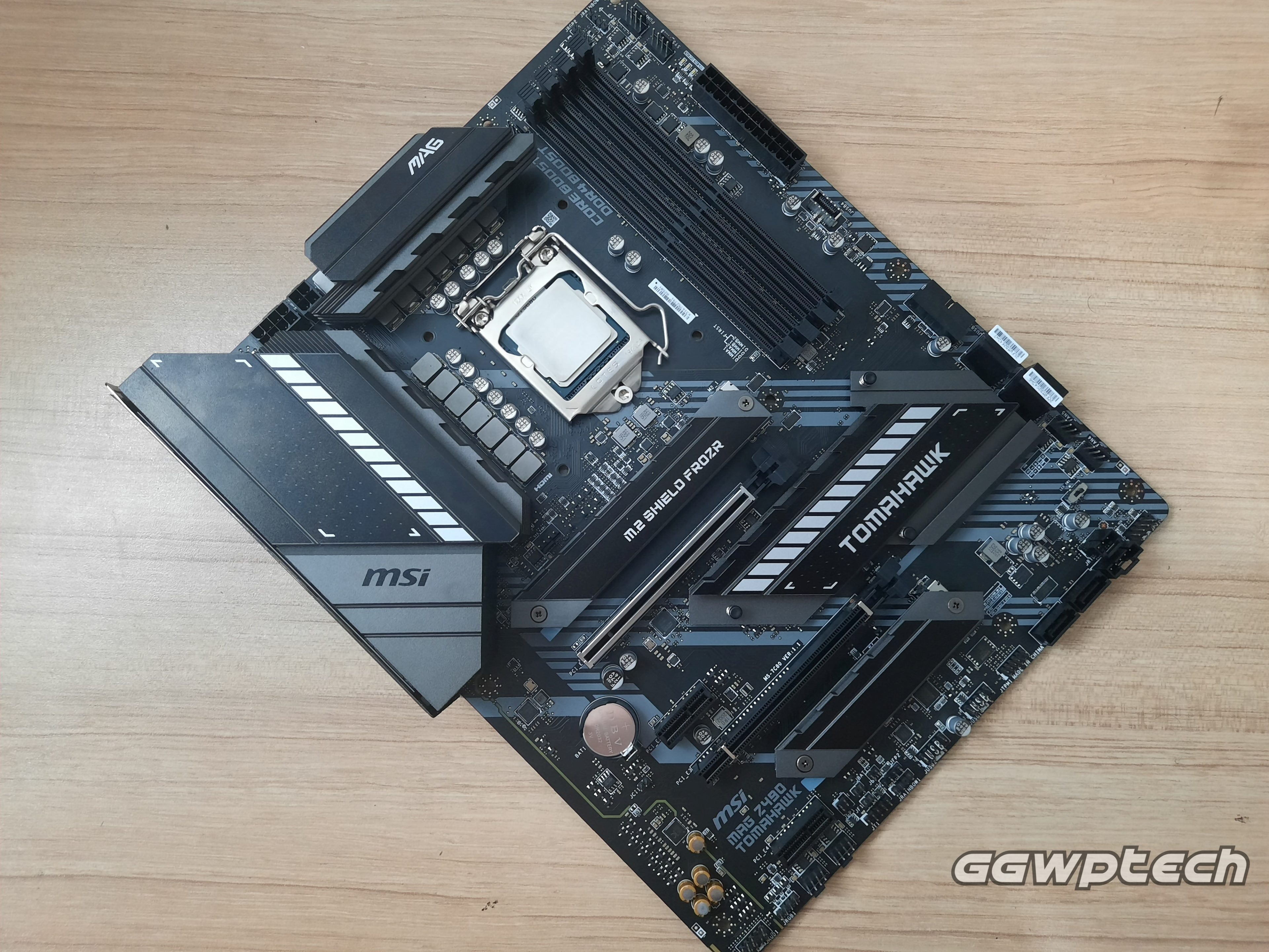 REVIEW | MSI MAG Z490 Tomahawk: Essential Durability