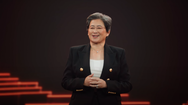 AMD giving PC gamers a real solid with their Computex 2021 hardware announcements